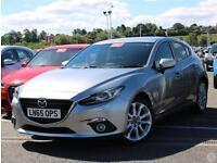 Mazda Mazda3 2.0 120 Sport Nav 5dr