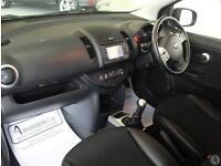 Nissan Note 1.4 N-Tec+ 5dr