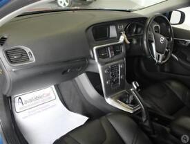 Volvo V40 1.6 D2 115 SE Lux 5dr
