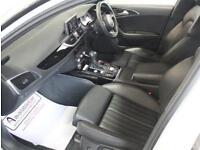 Audi A6 2.0 TDI 190 Ultra Black Edition S Tronic
