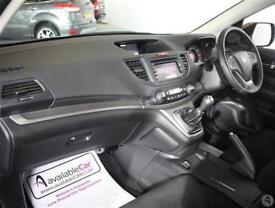 Honda Cr-v 1.6 i-DTEC SE-T 5dr 2WD
