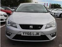 Seat Leon Coupe 1.8 TSI 180 FR 3dr DSG Tech Pack