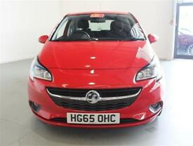 Vauxhall Corsa 1.4 90 Energy 3dr
