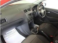 Volkswagen Polo 1.2 TSI 90 SE 5dr