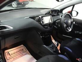 Peugeot 208 1.6 e-HDi 92 Allure 5dr