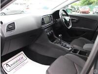 Seat Leon 2.0 TDi 184 FR Technology 5dr 18in Alloy