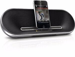 Philips Fidelio Premium Portable Speaker Dock (DS7550)