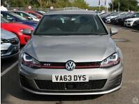 Volkswagen Golf 2.0 TSI 230 GTI 3dr Performance Pa