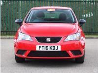 Seat Ibiza 1.0 75 Sol 5dr