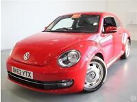 Volkswagen Beetle 2.0 TDI 140 Design 3dr