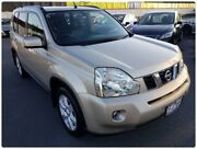 2010 Nissan X-Trail T31 MY10 ST-L Gold 1 Speed Constant Variable Wagon Cheltenham Kingston Area Preview