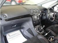 Ford S-Max 2.0 TDCi 163 Titanium X Sport 5dr Nav