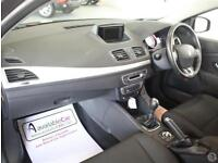 Renault Megane Tourer 1.5 dCi 110 Dynamique TomTo