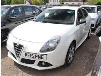 Alfa Romeo Giulietta 1.4 TB 150 MultiAir Sprint 5d