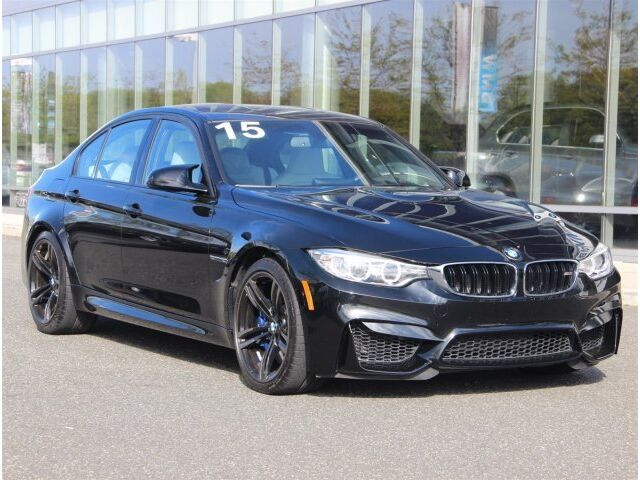 Image 1 of BMW: M3 4DR SDN 3.0L…