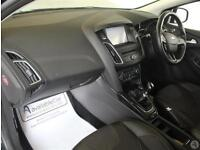 Ford Focus 1.5 TDCi Titanium X Navigation 5dr