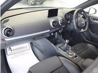 Audi A3 Sportback 1.2 TFSI S Line 5dr