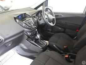 Ford B-Max 1.6 Zetec 5dr Powershift City Pack