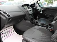 Ford Focus Estate 1.5 TDCi Titanium X Navigation 5