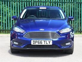 Ford Focus 1.5 TDCi Zetec 5dr App Pack Nav