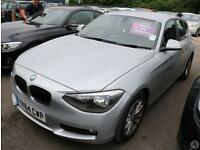 Bmw 1 116d 1.6 EfficientDynamics 5dr