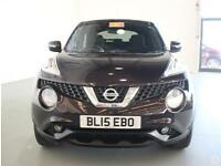 Nissan Juke 1.6 Acenta Premium 5dr Xtronic 2WD