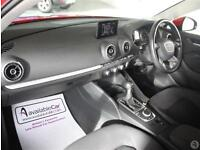 Audi A3 Sportback 1.2 TFSI SE 5dr S Tronic