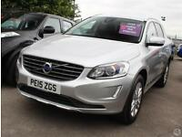 Volvo XC60 2.0 D4 181 SE Lux 5dr Geartronic 2WD