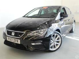 Seat Leon 2.0 TDI 150 FR Technology 5dr 18in Alloy