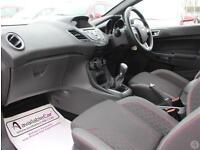 Ford Fiesta 1.0 E/B 100 ST-Line Navigation 3dr