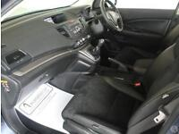 Honda Cr-v 2.2 i-DTEC SR 5dr 4WD