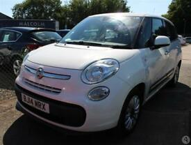 Fiat 500L 1.3 Multijet 85 Pop Star 5dr Dualogic