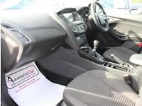 Ford Focus 1.0 E/B 125 Titanium 5dr App Pack Nav