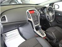 Vauxhall Astra GTC 1.4T 140 SRi 3dr Auto