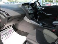 Ford Focus Estate 1.5 TDCi Zetec 5dr Nav