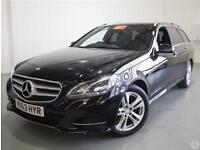 Mercedes Benz E E Estate E250 2.1 CDI SE 5dr Auto