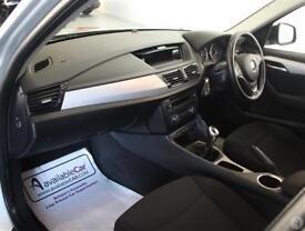 Bmw X1 xDrive 20d 2.0 SE 5dr 4WD