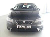 Seat Leon Coupe 1.4 TSI 140 SE 3dr Tech Pack