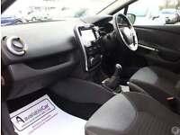 Renault Clio 0.9 TCE 90 Dynamique S MediaNav PanRf