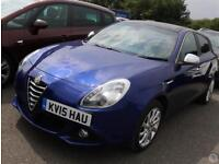 Alfa Romeo Giulietta 1.6 JTDM-2 Business Edition