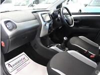 Toyota Aygo 1.0 VVT-i X-Play 5dr X-touch