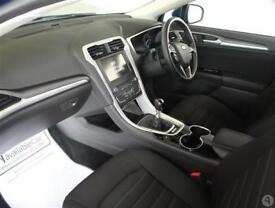 Ford Mondeo 1.6 TDCi ECO Zetec 5dr Nav