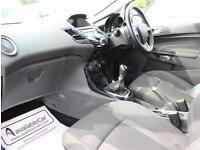 Ford Fiesta 1.5 TDCi Titanium 3dr Nav