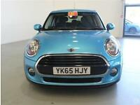 Mini Cooper 1.5D 5dr Pepper Pack Nav