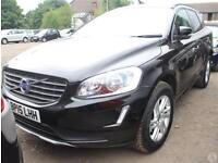 Volvo XC60 2.0 D4 190 SE 5dr Geartronic 2WD