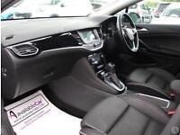 Vauxhall Astra Estate 1.6 CDTi 136 Elite 5dr Auto