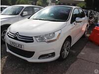 Citroen C4 1.6 HDi 115 Selection 5dr