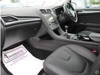 Ford Mondeo Estate 2.0 TDCi 180 Titanium 5dr Leath