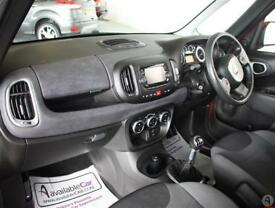 Fiat 500L 1.4 Lounge 5dr