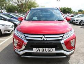 Mitsubishi Eclipse Cross 1.5 First Edition 5dr